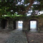 Sôgenji Stone Gates