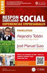 Afiche_IVForoResponsabilidadSocial