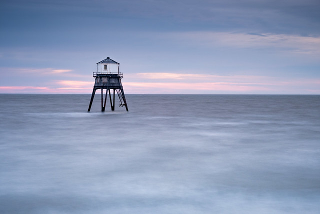Dovercourt Low Lighthouse, Fujifilm X-T2, XF56mmF1.2 R