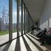 Zitten met uitzicht by Bram Meijer