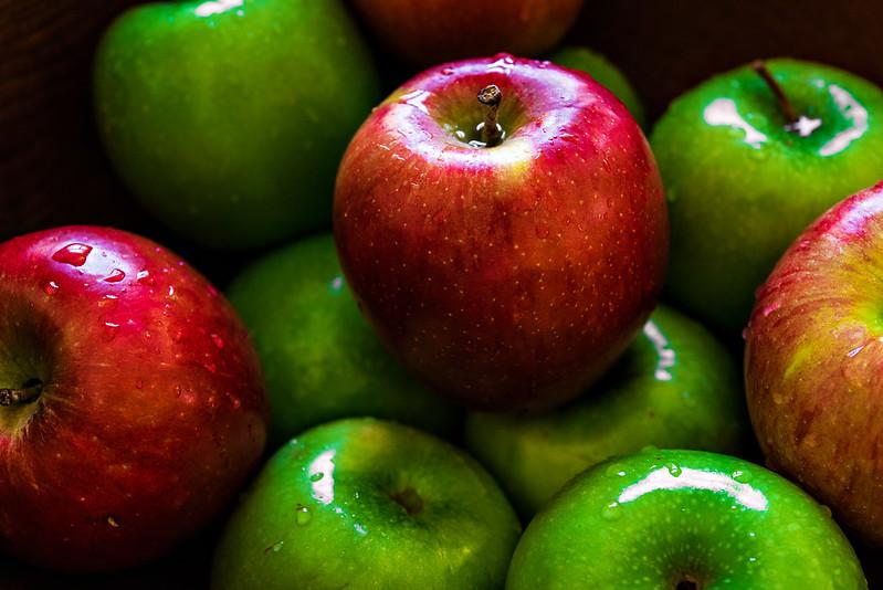 #applechallenge apple hand pie