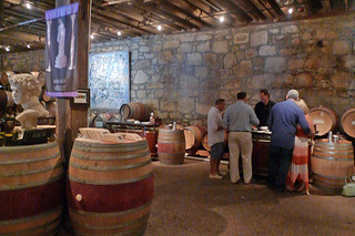 Del Dotto Vineyards Historic Winery and Caves - Tasting and Pairing