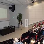 150109 Symposium studiereis