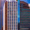 Minneapolis Skyscrapers by David M Strom