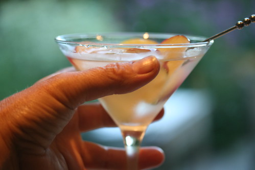 apple martini IMG_3564