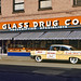 Glass Drug Co. - Rexall - Eastern Oregon by Electric Crayon