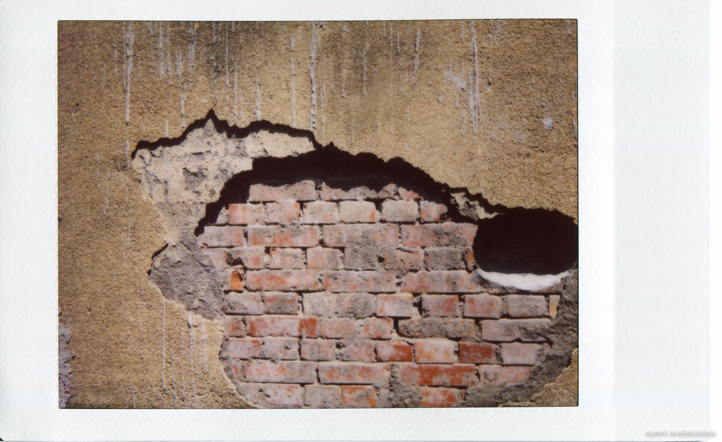 Wall in Wall