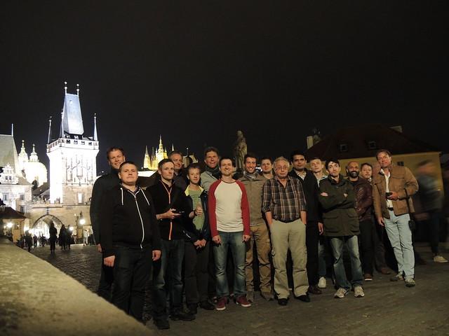 Autodesk Cloud Accelerator Prague