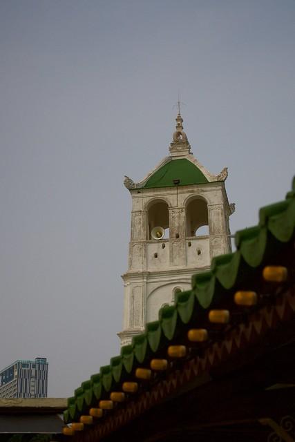 Masjid Kampung Kling, Melaka