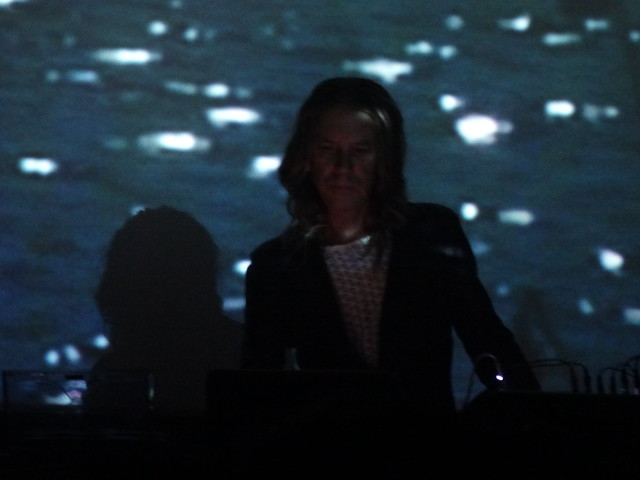 William Basinski @ MusicBox, Lisboa