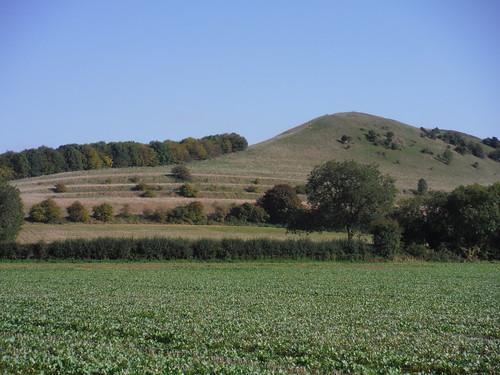 Oare Hill