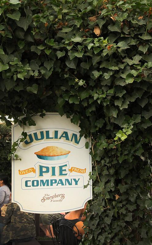 Downtown Julian