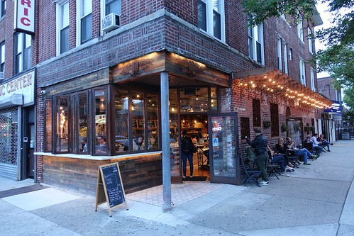 60 Beans | Ditmars Boulevard | Astoria | Queens