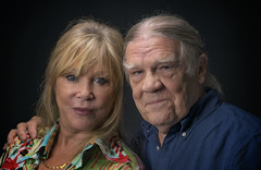 Pattie Boyd & Henry Diltz