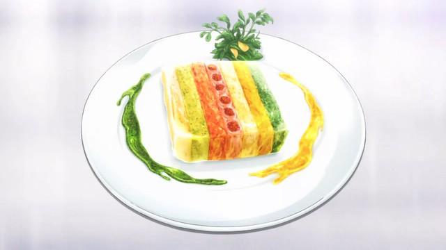 Shokugeki food - image 02