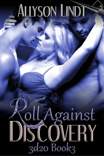Roll Against Discovery