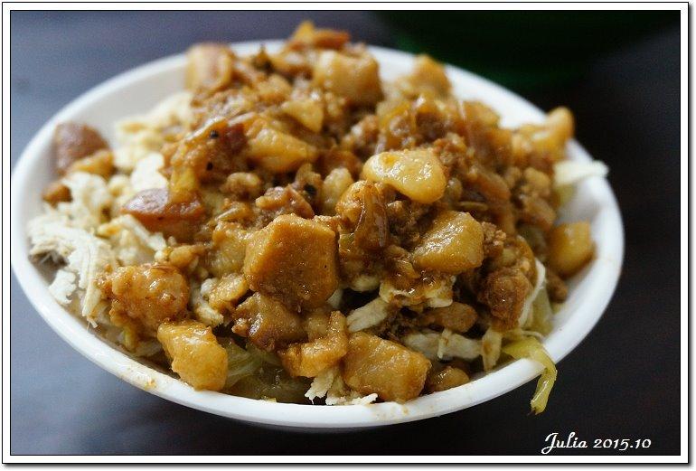 高雄海產粥 (2)