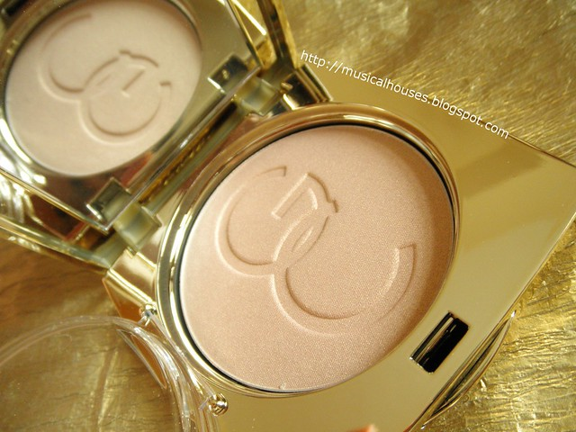 Gerald Cosmetics Star Powder Audrey Highlighter