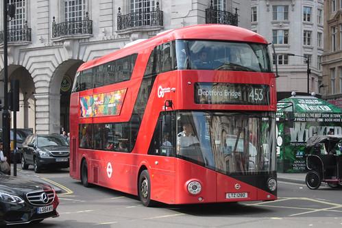 London General LT280 LTZ1280