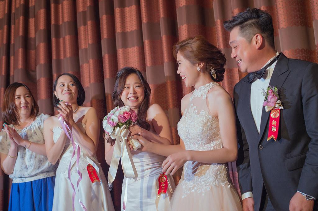 20150704堃棋&麗君-內湖典華婚禮紀錄 (691)