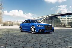 MTM - Motoren Technik Mayer Audi S8 Talladega S