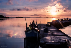 The beauty of Penang island.