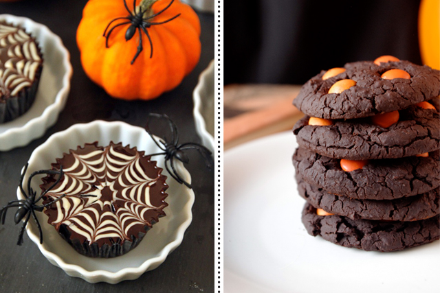 Real Food Halloween Treats