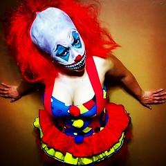 Jessica Clown