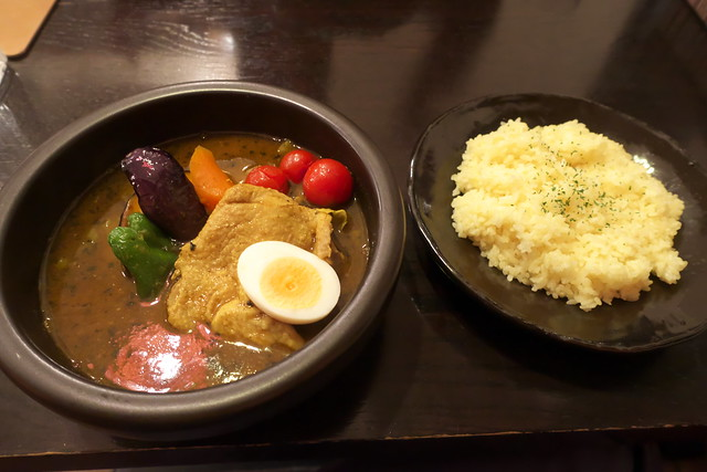 Kanakoのスープカレー屋さん_04