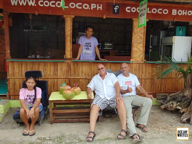 Coco Loco 5