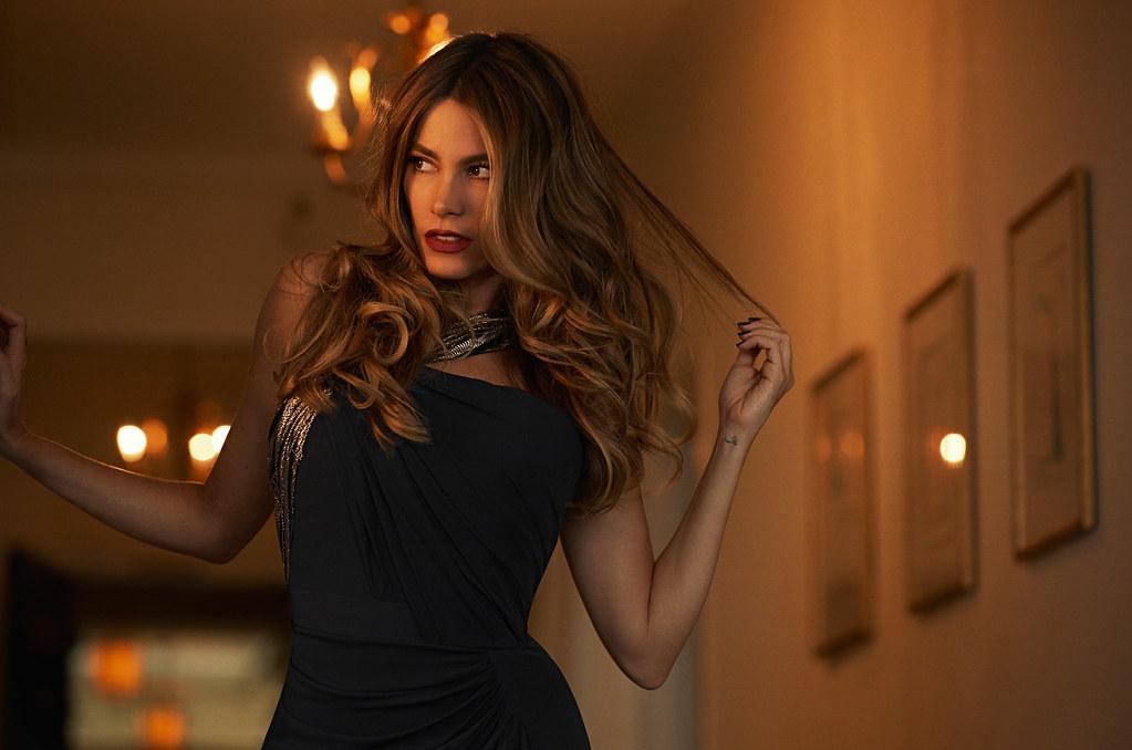 София Вергара — Фотосессия для «InStyle» 2015 – 4