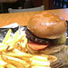 Nader's - the burger and fries