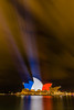 Sydney Opera House lights up for Paris terror attack victims