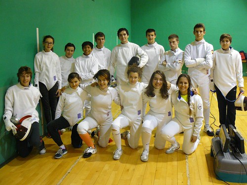 Talento Deportivo - Maria