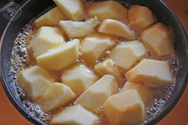 Tatin de manzanas www.cocinandoentreolivos.com (8)