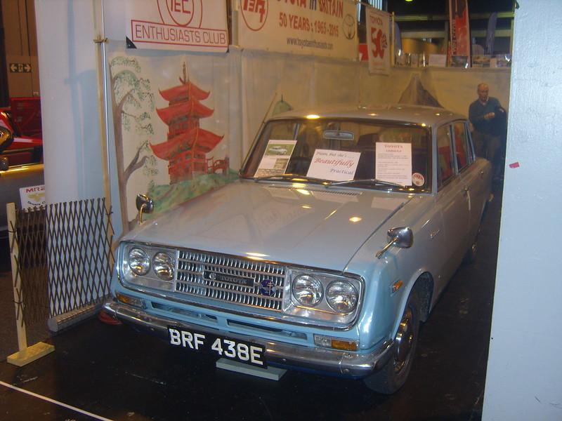 Toyota Corona RT40