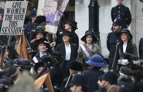 Suffragette - screenshot 7
