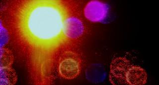 Exploding Star Pt 1