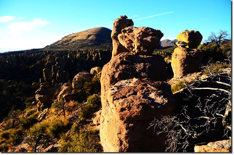 Chiricahua National Monument, AZ (13)