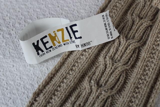 Endgame in Kenzie