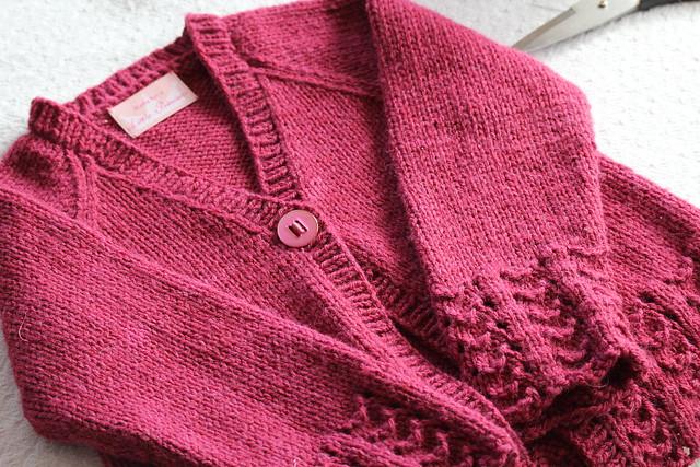 Zoe's Sweater