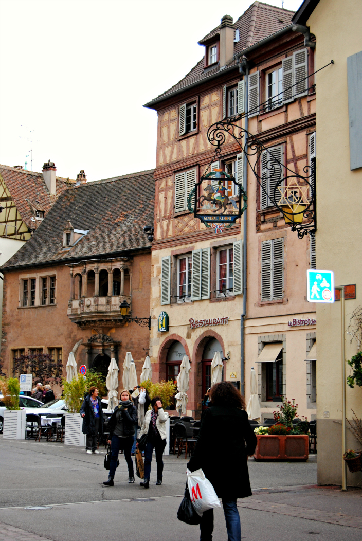 Go Travel_Colmar, France (012)