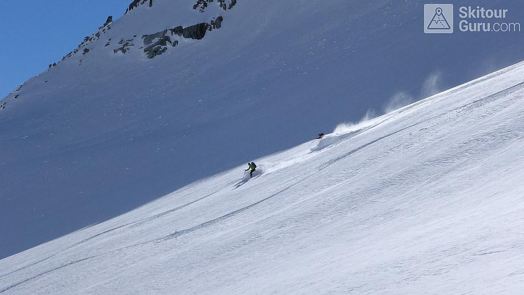 Hubelhorn (day 4, h.r. Swiss Glacier) Berner Alpen / Alpes bernoises Switzerland photo 21