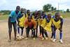 Lions FC v ORS