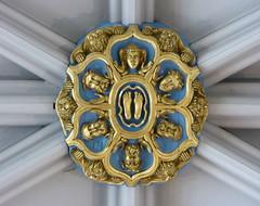 York Minster Bosses