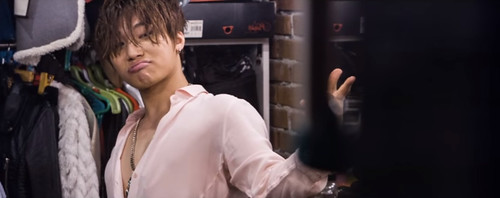 BIGBANG A to Z Collection Screencaps and Scans by Koreanghetto (13)