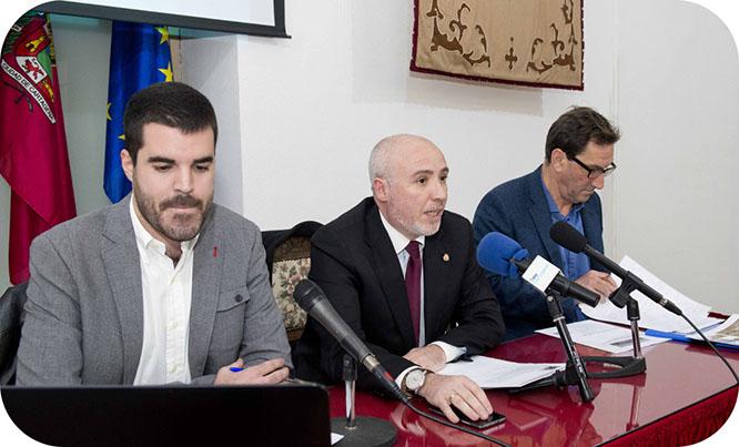 Cartagena, discriminada en los presupuestos regionales