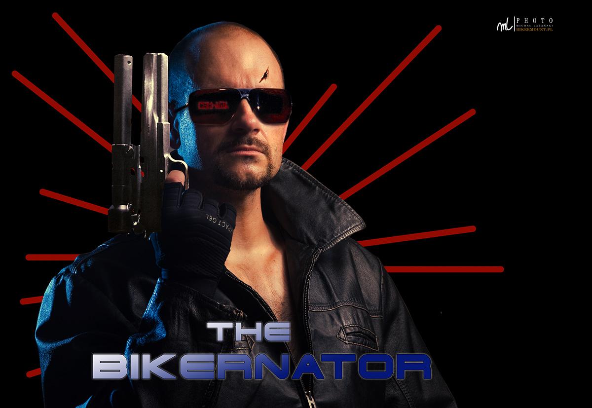 Bikernator