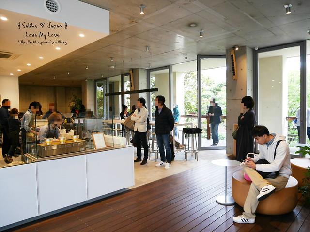 日本東京表參道必喝藍瓶咖啡Blue Bottle Coffee手沖咖啡 (7)