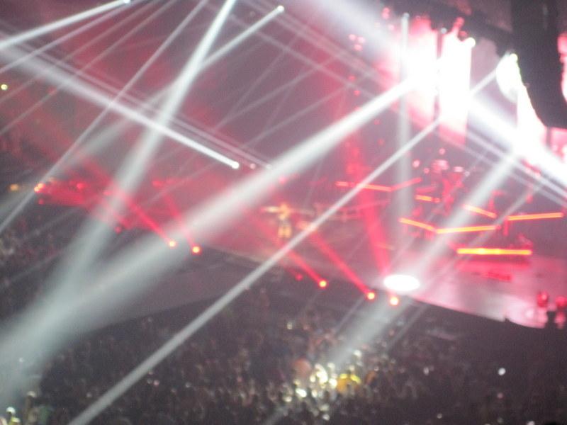 Shania Concert (12)